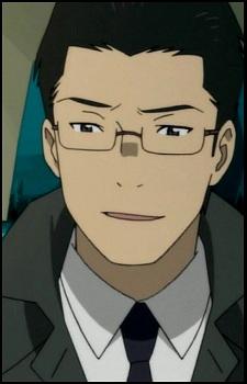 Daiju Mononobe