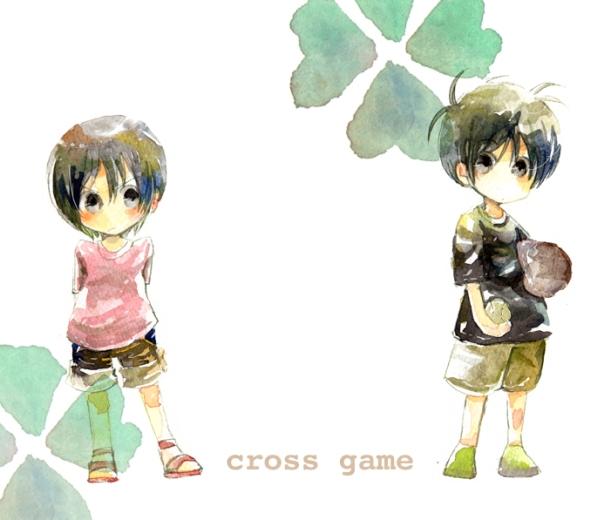 Aoba and Ko