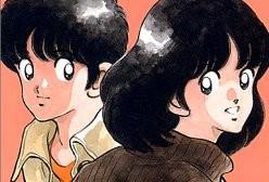 Tatsuya and Minami