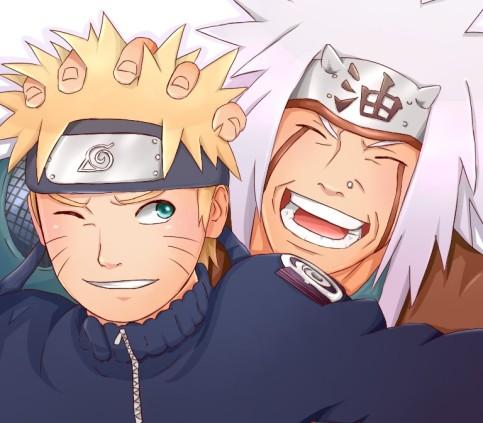 My Son Favourite Cartoon Naruto Wallpapers Jiraiya Naruto