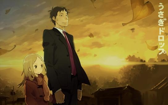 Rin and Daikichi