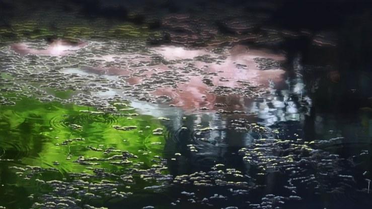 Garden of Words_rain