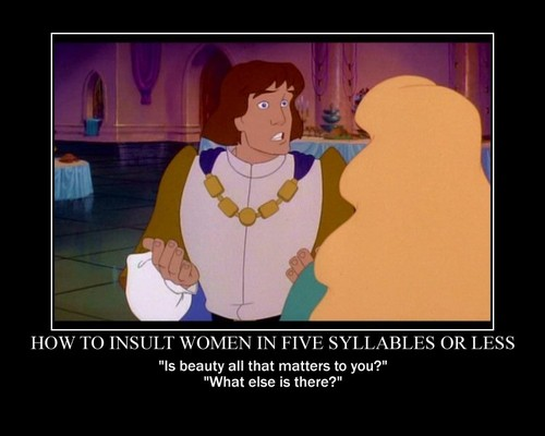 The Swan Princess 6