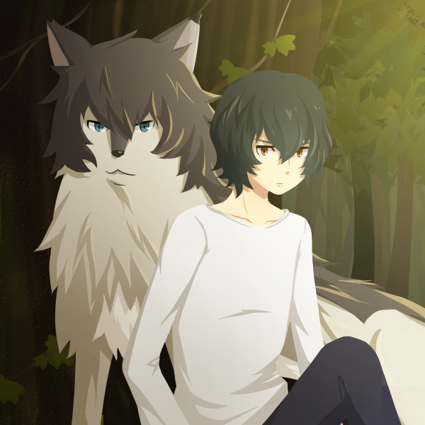 The Wolf Children Guide to Hating Your Parents