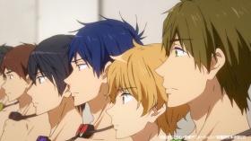 free anime team