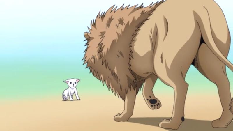 Furihata vs. Akashi