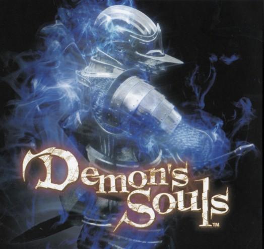 Demons souls NTSC