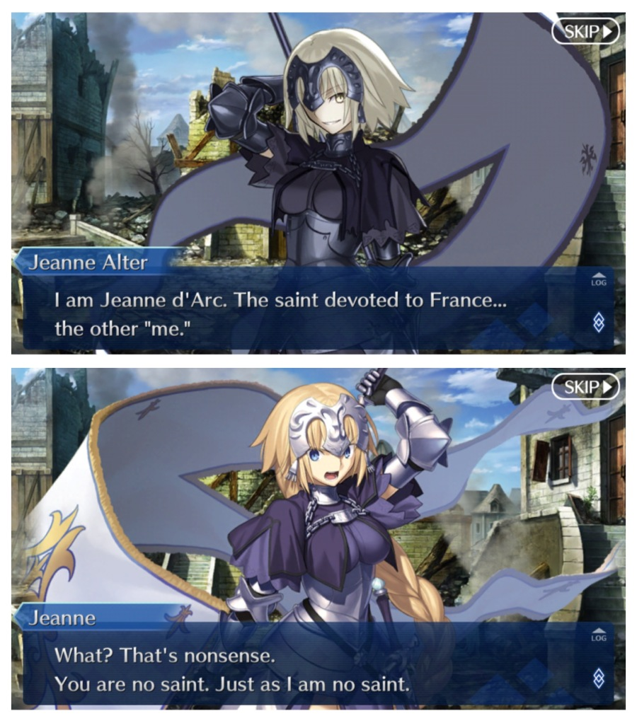 jeanne and jeanne alter screen cap