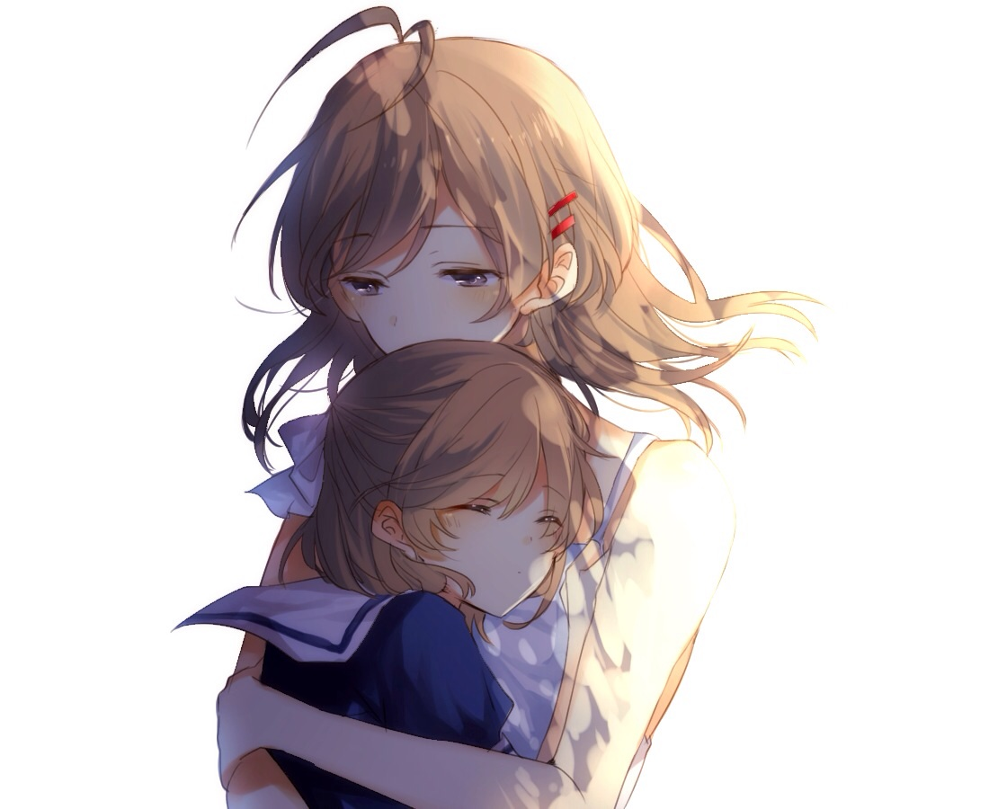 nagisa and ushio