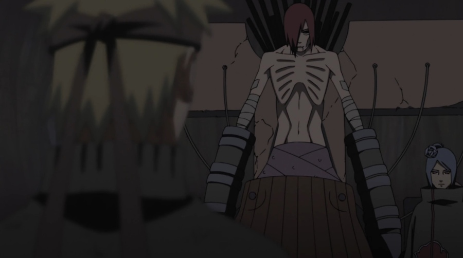 Redemption Stories in Naruto   Beneath the Tangles